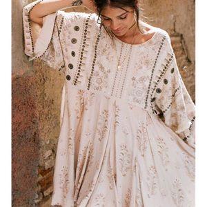 Spell & The Gypsy Collective Arabian Jewel Dress